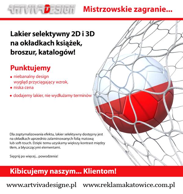 Lakier-UV-2D-3D Druk